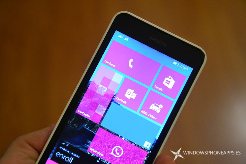 Windows 10 para m viles technical preview 2 ya est for Primicias ya para movil