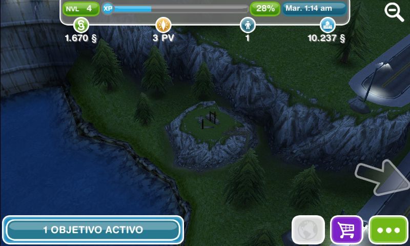 Los Sims FreePlay vuelven a Windows Phone con una gran actualización [Actualizado]