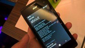WinHec nos muestra varios nuevos teléfonos Windows Phone