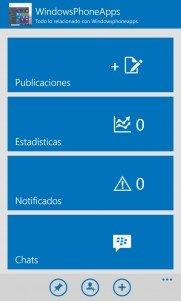 """BBM Beta se actualiza agregando los """"BBM Channels"""""""