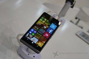 BVC X1, nuevo Windows Phone de Gama Alta resistente al agua [actualizado]