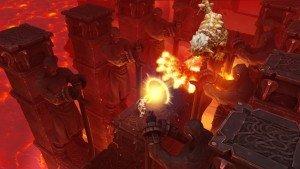 Dungeon Hunter 5 estará disponible el 12 de Marzo