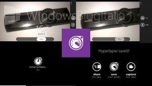 Hyperlapse Mobile Beta, la nueva App de Microsoft Research que llegará a nuestra plataforma