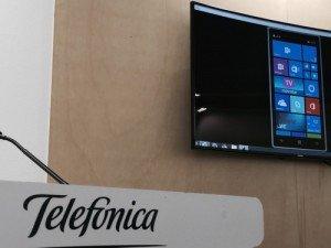 Movistar integrará a Cortana en su servicio TV Go