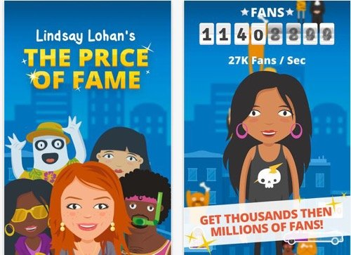 Price of Fame otro juego que prepara Game Troopers