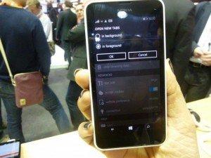 Opera Mini tendrá una revisión completa en Windows Phone