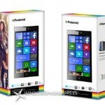 Polaroid apuesta por Windows Phone para su renovación con la gama Advanced