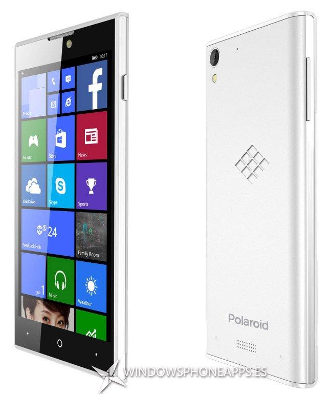 Polaroid advance 5 - Windows Phone