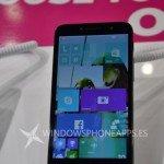 Alcatel Pixi 3, el primer teléfono con Windows 10 TP que vemos en el MWC 2015