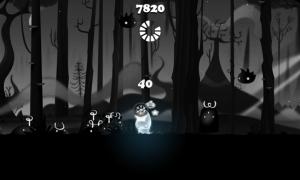 Darklings ahora disponible para Windows Phone con contenido exclusivo