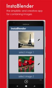 InstaBlender, nueva oferta gratis con myAppFree