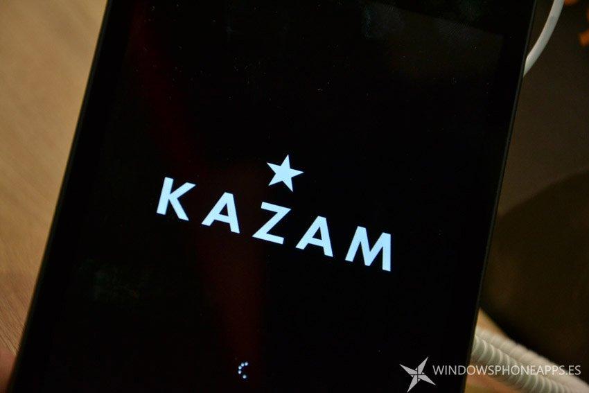 kazam tablet