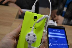 Kazam nos deja buenas sensaciones en el MWC 2015 con sus Smartphone y Tablets