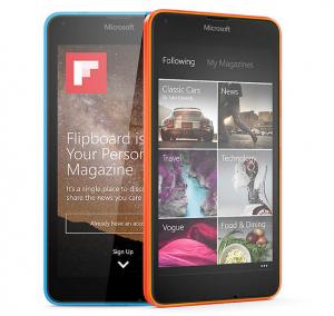 Microsoft Lumia 640 presentado de forma oficial, así es el nuevo dispositivo asequible de Microsoft