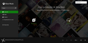 OneDrive Music Locker ya se encuentra disponible