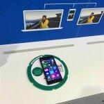 Imagenes de un ZTE Nubia Z9 corriendo Windows Phone