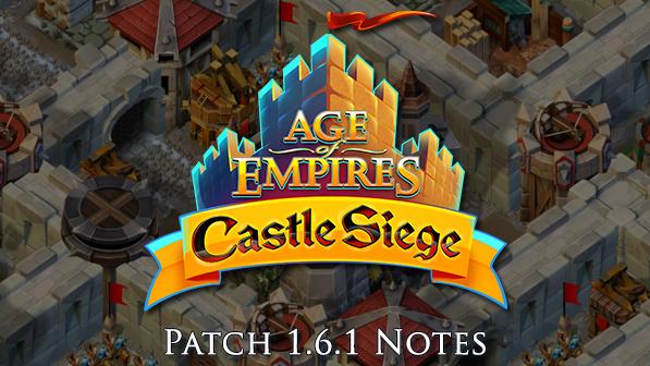 Castle Siege 1.6.1