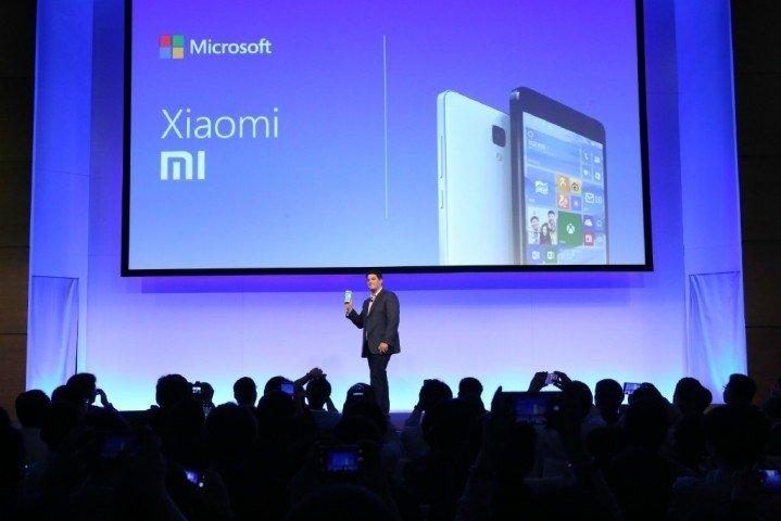 xiaomi-microsoft