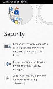 1Password lanza una alpha publica de su aplicación para Windows