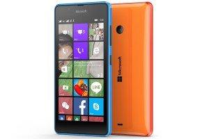 Lumia 540 Dual SIM, la familia sigue creciendo