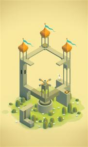 Monument Valley, el galardonado juego de USTwo Studio llega a Windows Phone
