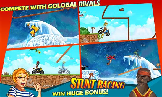 Cinco juegos gratuitos para tu Windows Phone