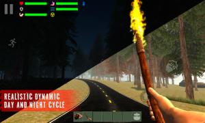 The Survivor: Rusty Forest, juego de supervivencia estilo Rust que llega a Windows Phone