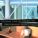 Hitman GO un nuevo juego Xbox Universal disponible para Windows y Windows Phhone