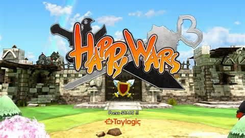 happywars