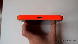 Mi experiencia con el Lumia 640, un gama media económico