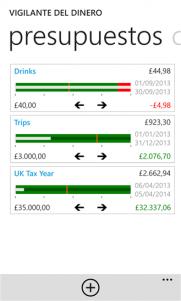 Money Tracker Pro gratis por tiempo limitado por cortesía de myAppFree