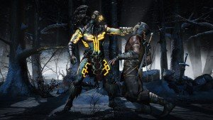 Mortal Kombat X ya disponible para Xbox ONE