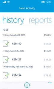 Paypal Here ya está disponible para Windows Phone 8.1