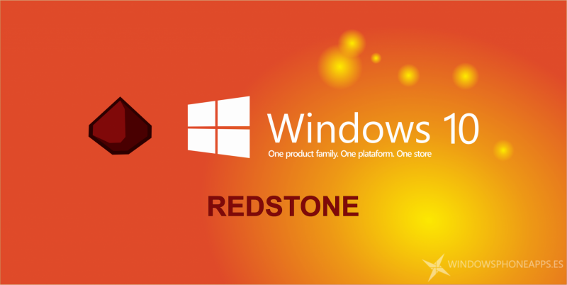 redstone Windows 10