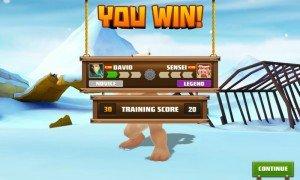 Smash Champs, os mostramos el nuevo juego de Kiloo