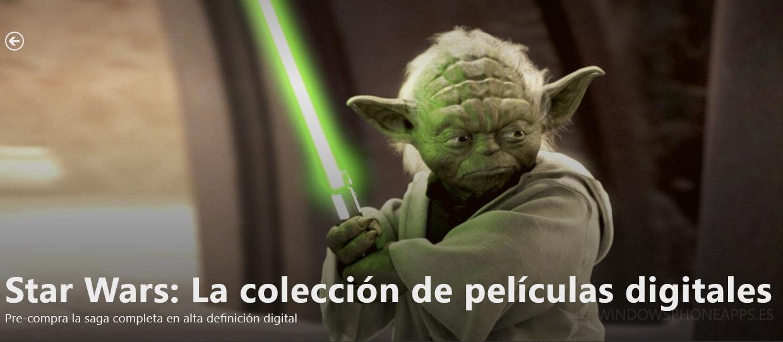 star wars coleccion digital