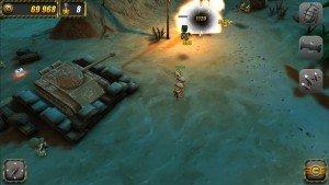 Tiny Troopers ya está disponible para Windows 8.1 con logros Xbox
