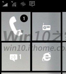 Nuevas imágenes filtradas de la Build 10072 de Windows 10 para móviles