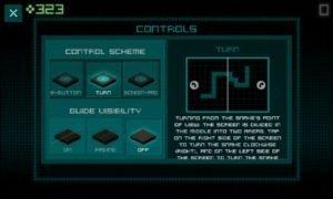 Snake Rewind recibe su primera actualización con nuevos controles y correcciones