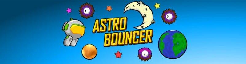 AstroBouncerBackground