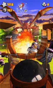 Preparate para destruir castillos, Catapult King ya está disponible para Windows