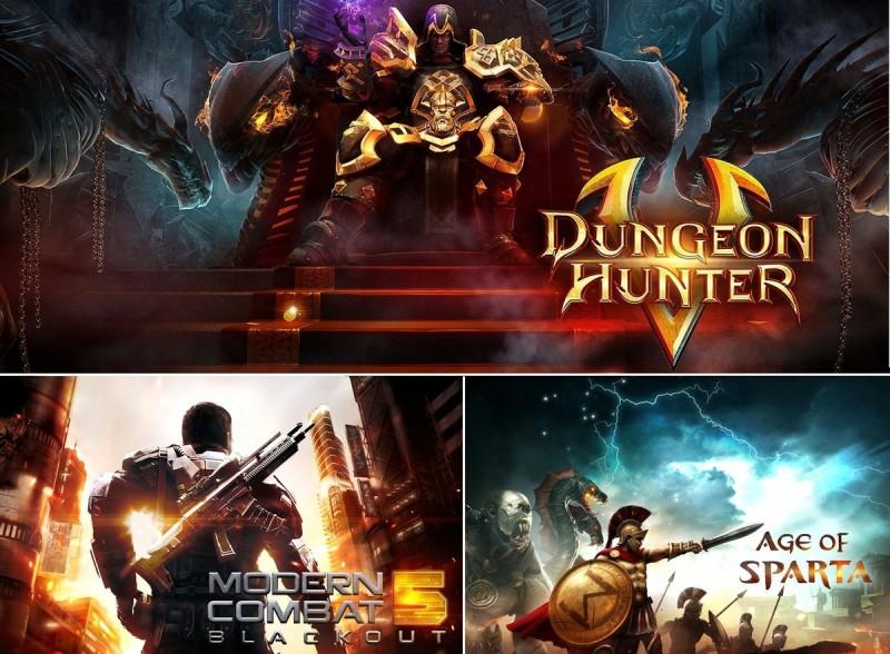 Dungeon-Hunter-5-Modern-Combat-5-Age-of-Sparta