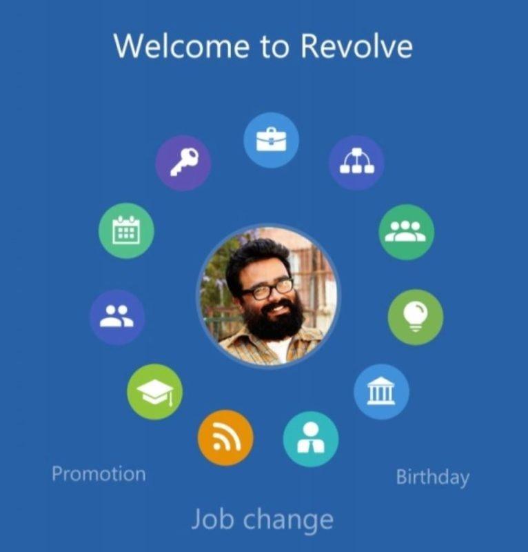 Microsoft-Revolve-App