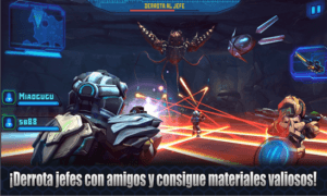 Star Warfare 2: Payback, ahora también disponible para Windows Phone