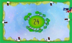 Superslug, un nuevo juego para Windows Phone de los creadores de HiLight