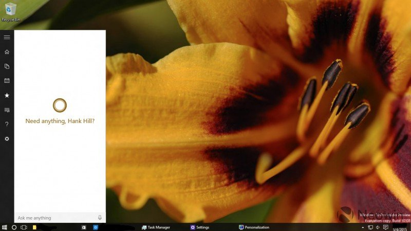 Windows 10 Build 10108