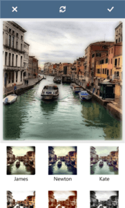 Gloomlogue, la popular aplicación de edición de fotos de iOS llega a Windows Phone gratis por tiempo limitado