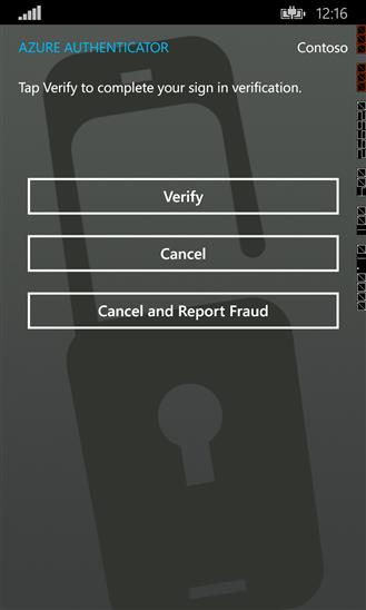 Azure Authenticator, la aplicación de Microsoft para ayudarnos a proteger nuestras cuentas Azure
