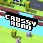 Crossy Road recibe una actualización con estilo coreano