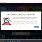 Nueva Build 10125 de Windows 10 Insider Preview se filtra en imágenes y con lista de novedades